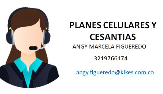ANGY FIGUEREDO