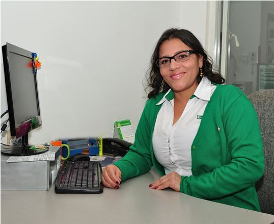 Raquel Correa Perez