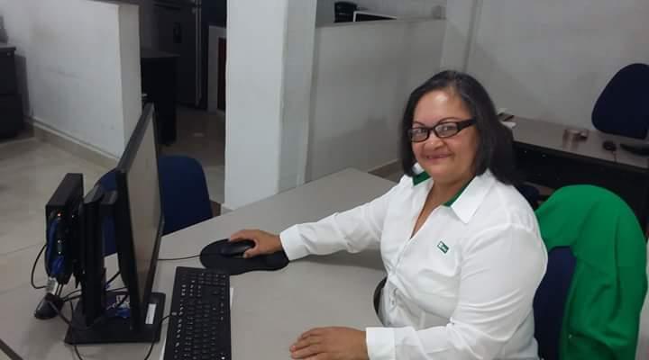 Doris Quintero Galvis