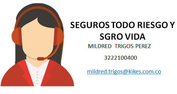 MILDRED TRIGOS