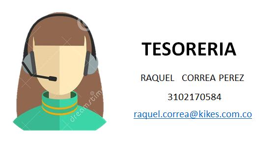 RAQUEL CORREA