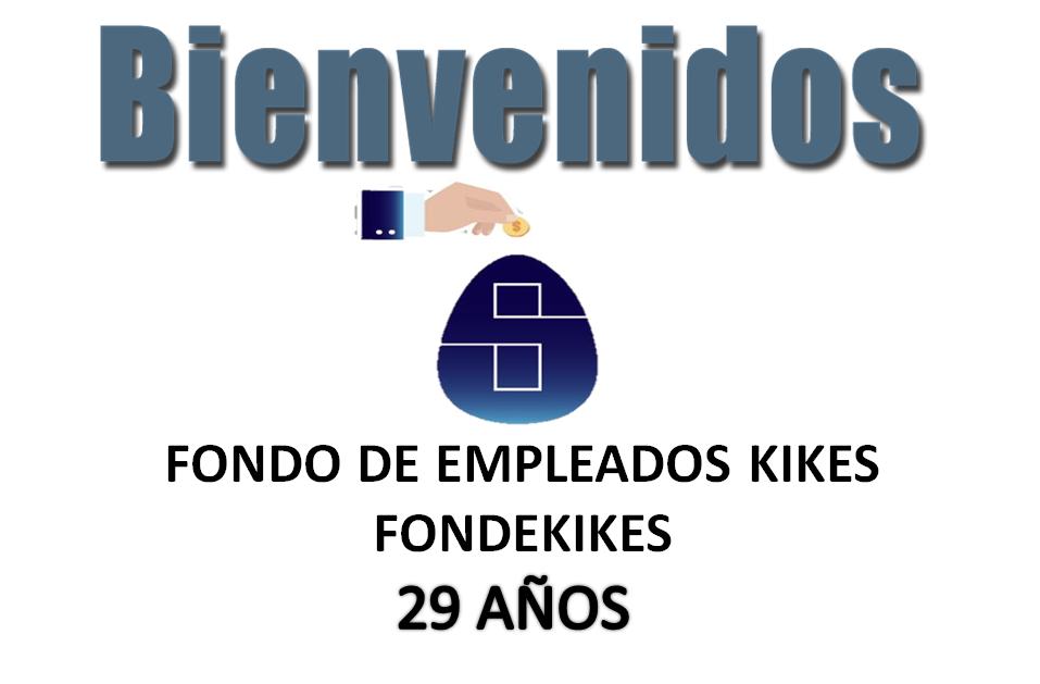 Fondekikes - Fondo de empleados kikes