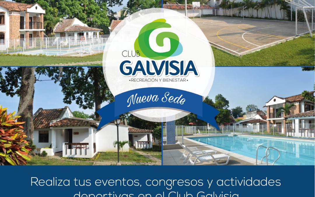 NUEVO PROVEEDOR AL SERVICIO DE LOS ASOCIADOS DE FONDEKIKES CLUB GALVISIA
