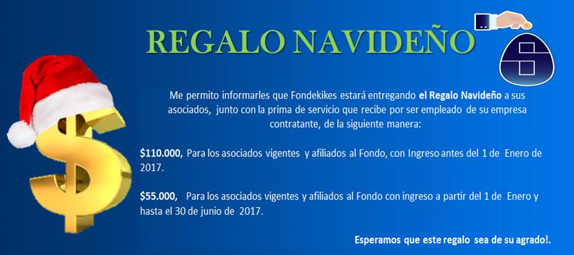 BIENVENIDO DICIEMBRE PARA LOS ASOCIADOS DE FONDEKIKES!!!. EXCELENTES NOTICIAS!!!