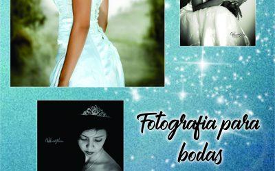 EL RETRATO – FOTOGRAFIAS PARA BODAS