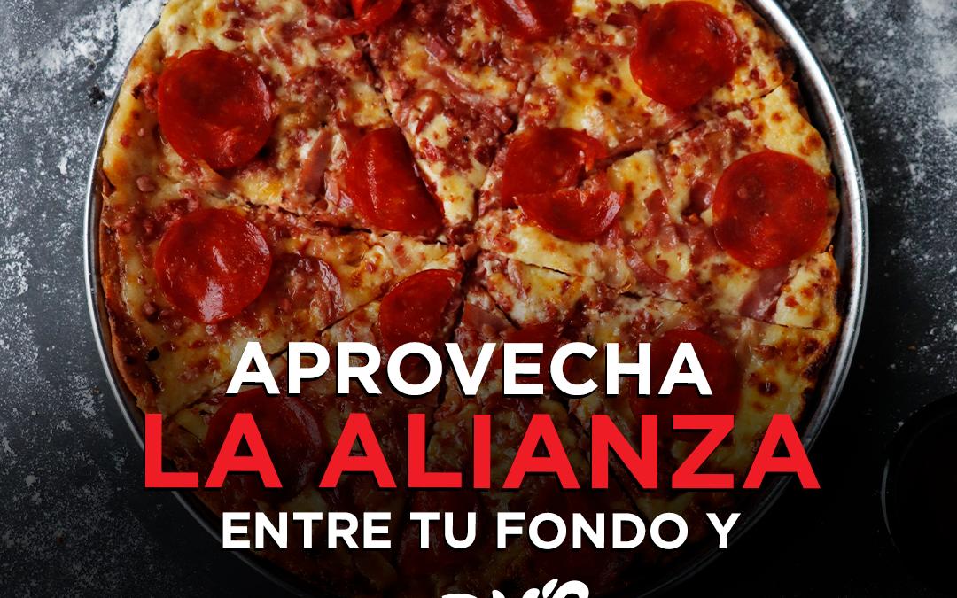 ZIRU'S PIZZA