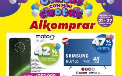 Separata digital 21 al 27 de septiembre nacional ALKOMPRAR